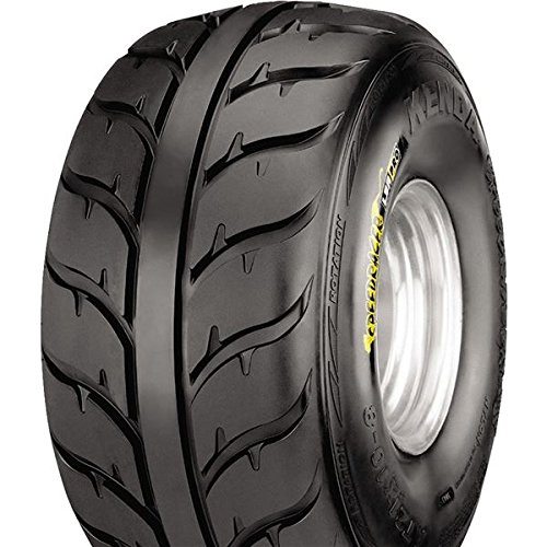 21x10-8 Kenda Speed Racer K547 Rear ATV UTV Tire (4 Ply) 21x10 21-10-8 21x10x8