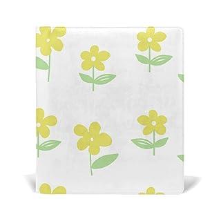 Deziro piccoli fiori Book Covers Fits Hardcover Textbooks fino a 9x 11in