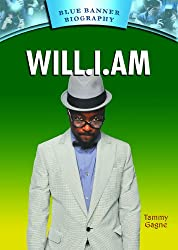 Will.I.Am (Blue Banner Biographies)