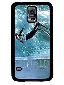 Architecture Case - high-and-dry___ silicone cases cover for Samsung Galaxy S5 Case