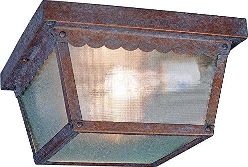 Prairie Style Porch Light