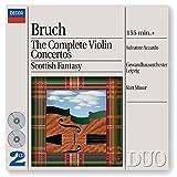 Bruch: Complete Violin Concertos / Scottish Fantasy