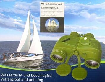 Celric segeln jagen outdoor fernglas 7x50 wasserdicht mit kompass
