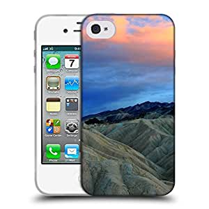Super Galaxy Coque de Protection TPU Silicone Case pour // F00001211 Cabo Home cangas // Apple iPhone 4 4S 4G