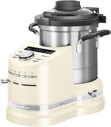 KitchenAid Artisan - Robot de cocina multifunción: Amazon.es: Hogar