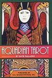 Aquarian Tarot Deck Cards