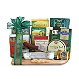 California Delicious The Ultimate Cheeseboard Gift