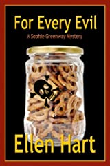 For Every Evil (Sophie Greenway Series Book 2) Kindle Edition