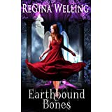 Earthbound Bones: A Psychic Seasons Novel (Earthbound Series Book 1)