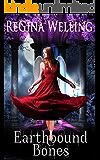 Earthbound Bones: A Psychic Seasons Novel (Earthbound Series Book 1)