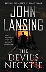 The Devil's Necktie (The Jack Bertolino Series Book 1)