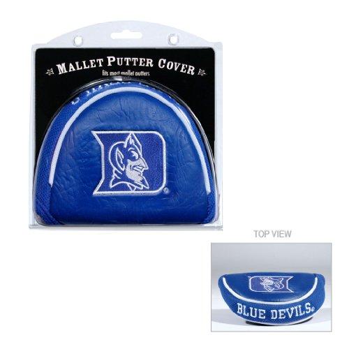 (NCAA Mallet Putter Cover NCAA Team: Duke)