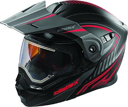 Scorpion Snowmobile Helmets - 8