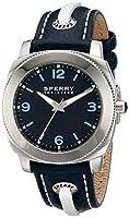 Sperry Top-Sider Women's 10008946 Summerlin Analog Display Japanese Quartz Blue Watch by Sperry Top-Sider Watches MFG Code
