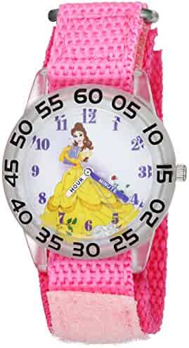 Watches Shopping Wrist Disney Girls Pink Clothing 8kXnP0wO