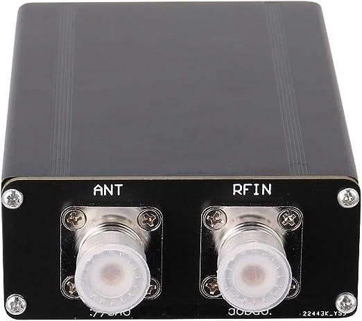 ATU-100 1.8-55Mhz Mini sintonizador de antena automático con ...