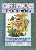 Mushrooms of North America