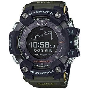 Casio G-Shock GPR-B1000-1B 1