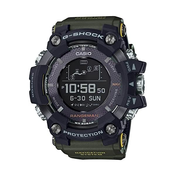 Casio G-Shock GPR-B1000-1B 2