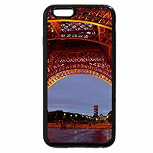 iPhone 6S Plus Case, iPhone 6 Plus Case, La Tour Eiffel