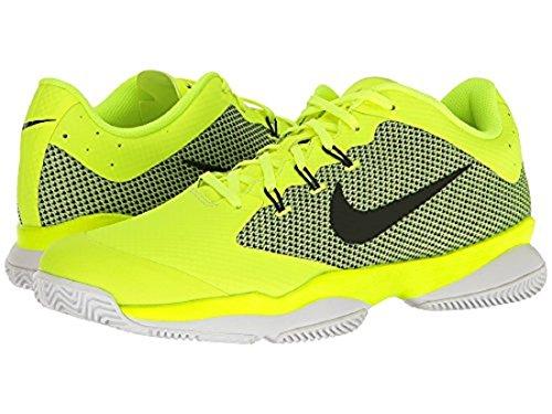 Nike Menns Luft Zoom Ultra Tennissko Volt