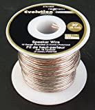 NexxTech Car Speaker Wire