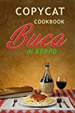 Copycat Cookbook Buca di Beppo: An Unauthorized