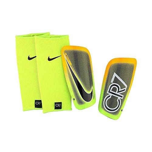 new arrival d17fd e7ae1 Nike CR7 Mercurial Lite Shin Guard (XL)