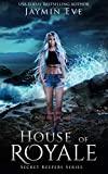 Kindle Store : House of Royale (Secret Keepers Series Book 4)