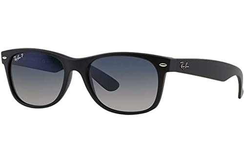 Amazon.com: Ray-Ban rb2132 601s78 52 mm de Wayfarer anteojos ...