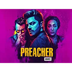 PREACHER: SEASON TWO arrives on Blu-ray and DVD November 14 from Sony Pictures