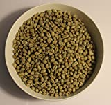 Tanzania Peaberry, Estate Ruvuma - Washed - Green, Unroasted Coffee Beans (10 Pounds)