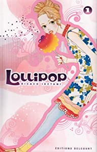 vignette de 'Lollipop n° 1 (Rikako Iketani)'