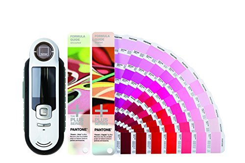 PANTONE GP1609 Capsure with Formula Guide by Pantone LLC