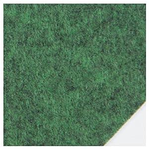 Berry - Moqueta Ferial Verde Oscuro 602