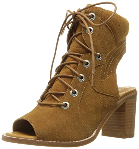 Tan Women's Bootie Xandra Sbicca Ankle gaqUn