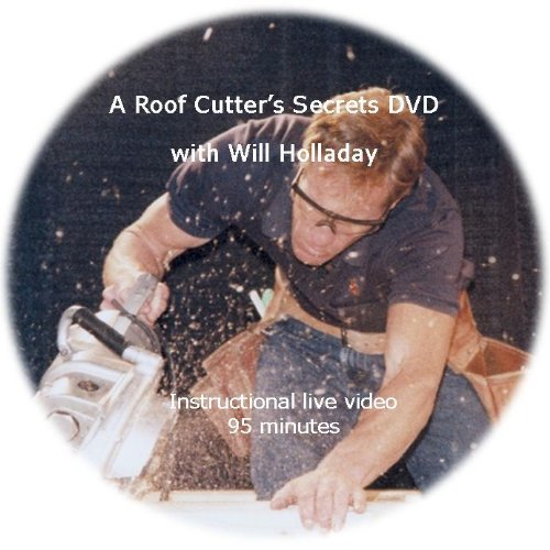 A Roof Cutter Secret's video with Will - To Take Off How Scratches