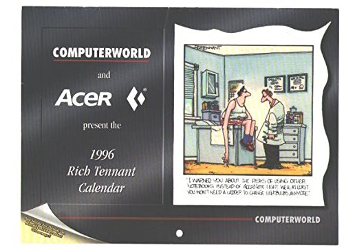 Computerworld and Acer Present the 1996 Rich Tennant Calendar