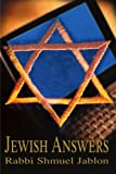 img - for Jewish Answers book / textbook / text book