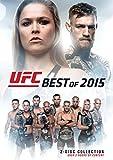 UFC: Best of 2015