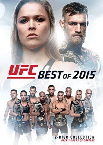 UFC: Best of 2015 (Ufc Best Fights Videos)
