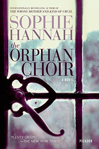 Sophie Hannah Ebook
