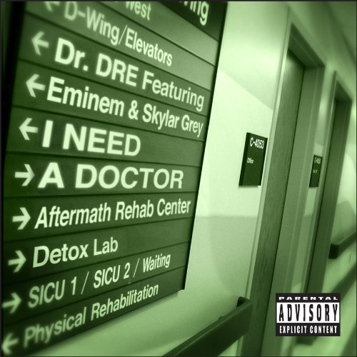 I Need A Doctor [feat. Eminem ...
