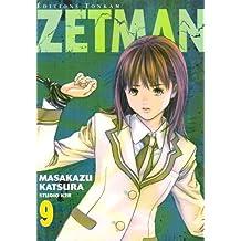 ZETMAN T.09