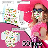 EvaFAST 50pc Children's Face Protection,3Ply Ear