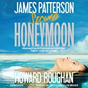 Second Honeymoon | James Patterson, Howard Roughan