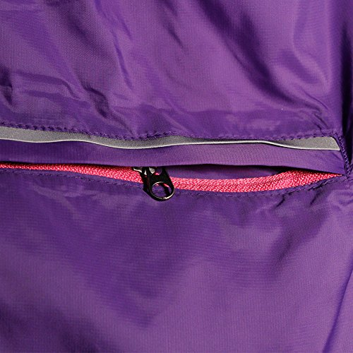 State Lightweight Women's Running Higher Jacket Pink PRCw77xdq