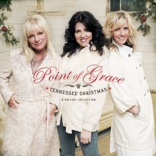 Point Of Grace - Tennessee Christmas: A Holiday Collection (2008)