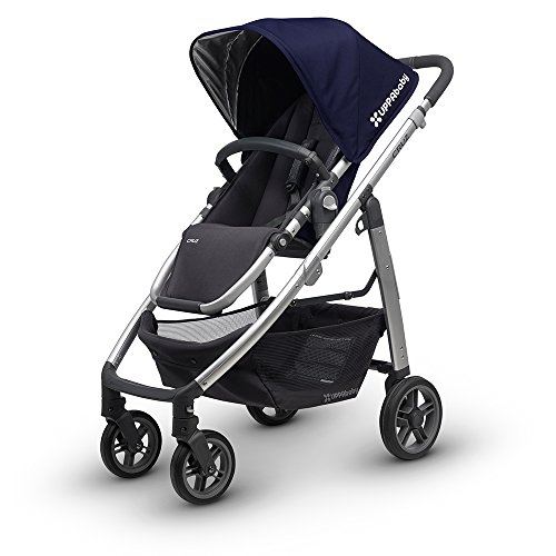 Oyster Pram And Travel System Compatible - 2