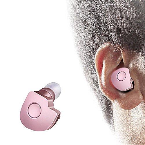 Pink Bluetooth Headset - 7